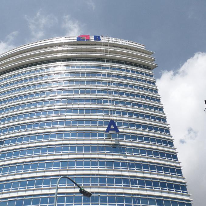 arquitectura publicitaria