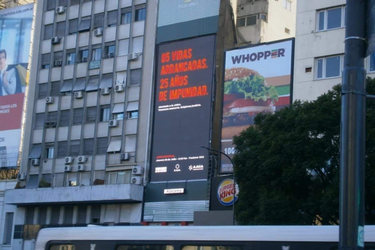 pantalla led publicitaria